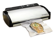 FoodSaver V-2860-I Testbericht